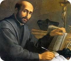 Ignatius writting