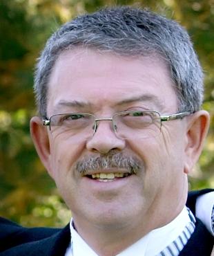 Peter Chouinard