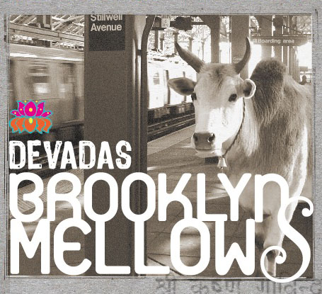 brooklyn mellows album cover