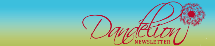 DandelionNewsletterHeaderImage