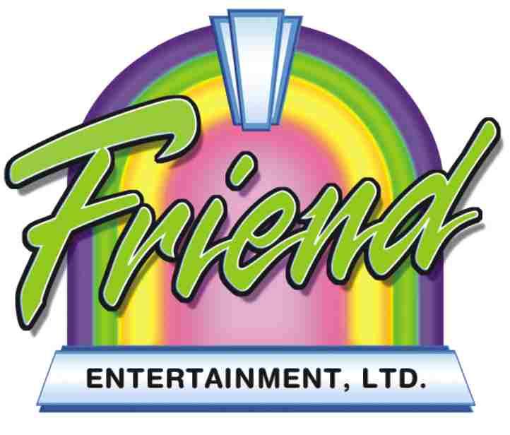 Friend Entertainment LOGO