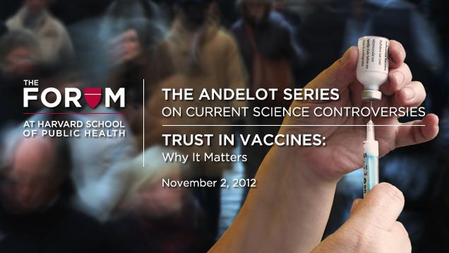 vaccine forum