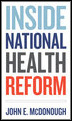 McDonough health reform book cover