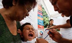 Mexico vaccine
