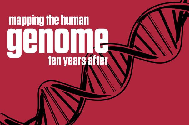 genome event