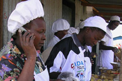 Cell phones Africa-250