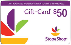 Stop and Shop GC