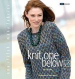 knit one below cover