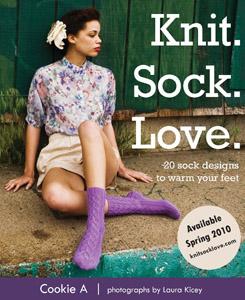 knitsocklove