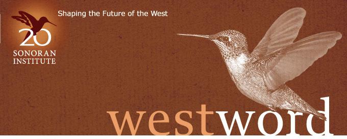 WestWord Rust 20th Logo 2011