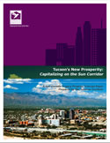 Tucson Prosperity Report Cover 2010
