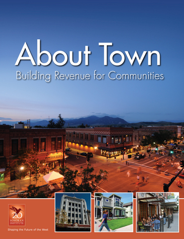 About Town long report