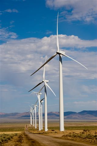 Wind turbines tab - WestWord