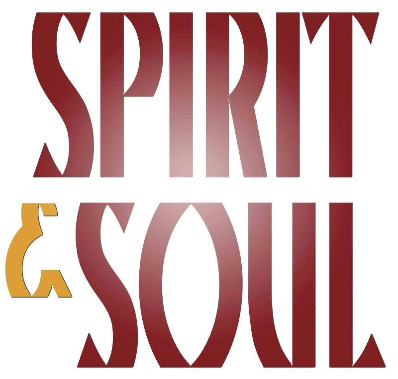 Spirit & Soul Logo
