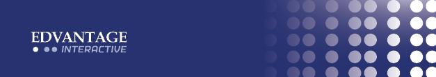 EI Blue Header