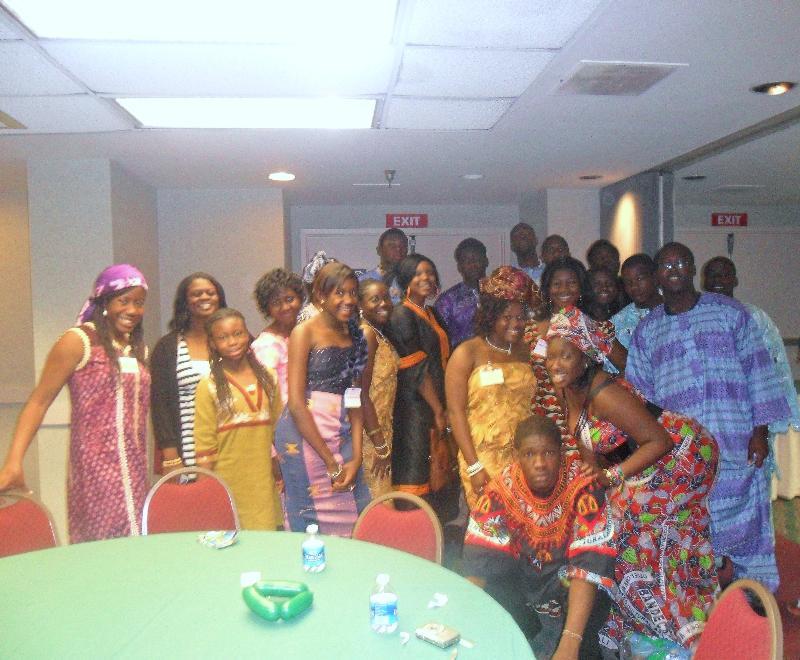 BCA Youths 2010