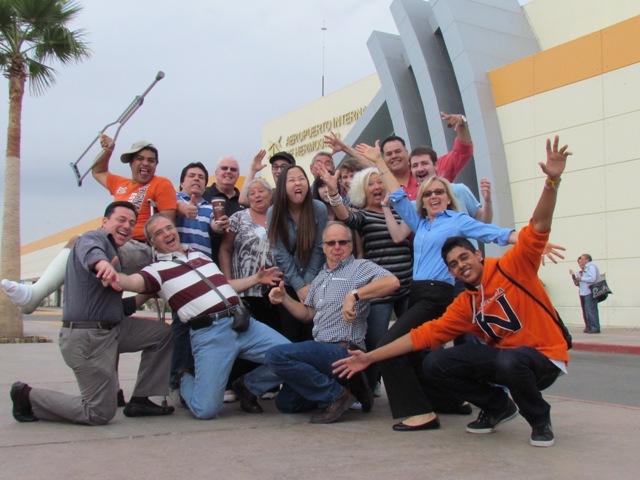 Hermosillo 10 year celebration photo