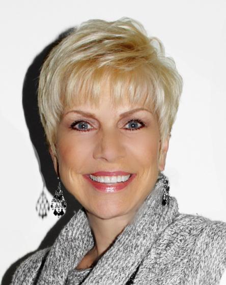 Judy Close up 2011