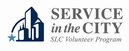Service in the City Logo