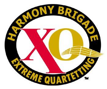 Harmony Brigade Extreme Quartetting