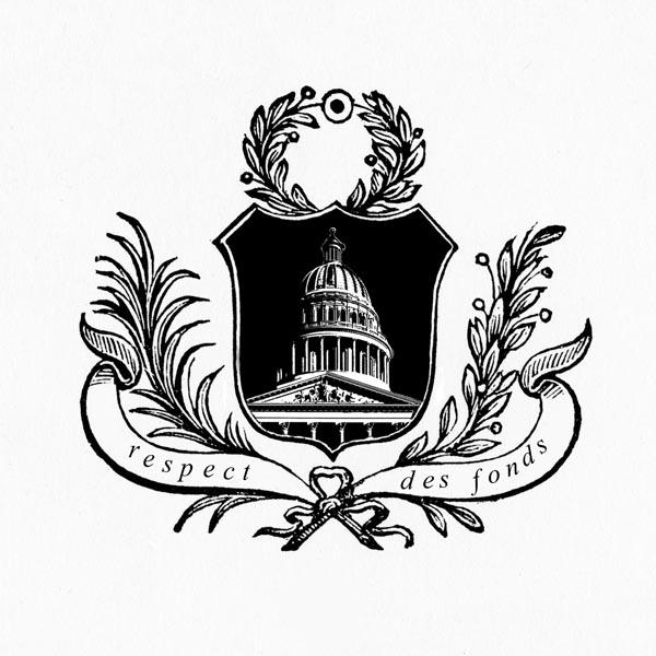 Archives Crawl Logo