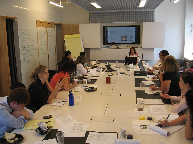 IBM Social Media Training