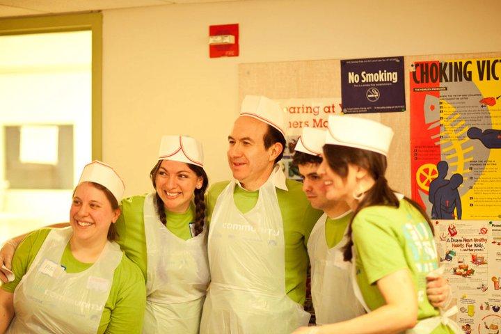 Viacommunity Day 2011