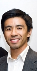 Anthony Ng, Director of Policy & Advocacy