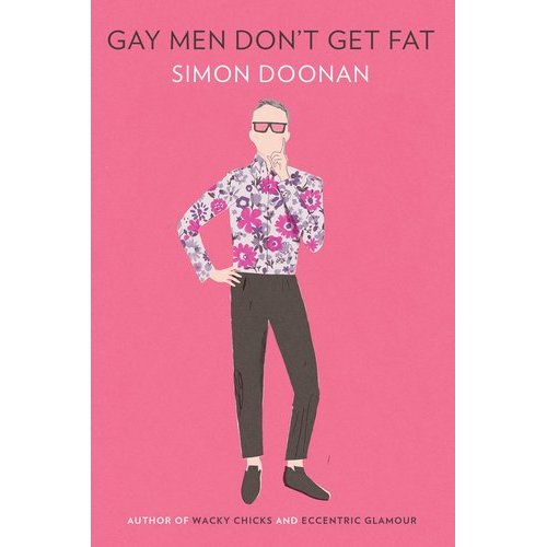 Gay Men Don't Get Fat