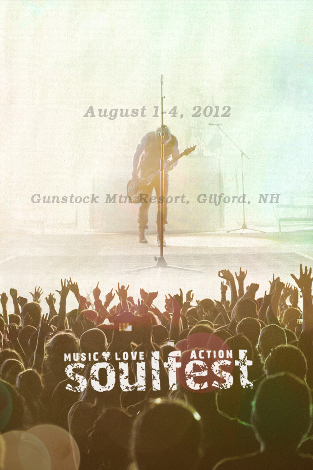 Soulfest2012