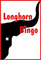 Longhorn Bingo logo