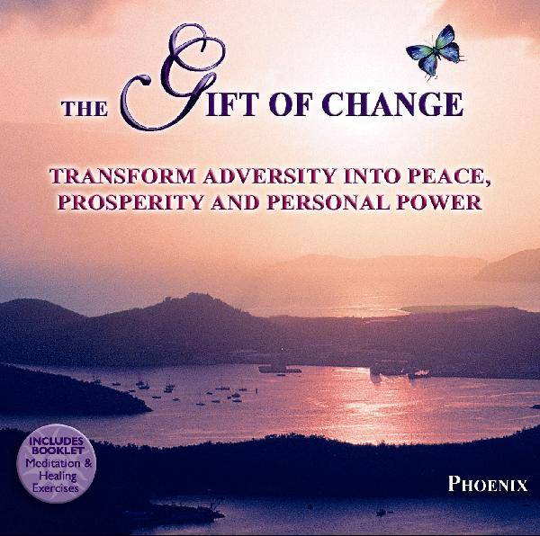 Gift of Change CD