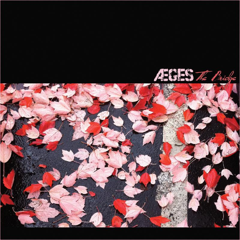 Aeges album cover