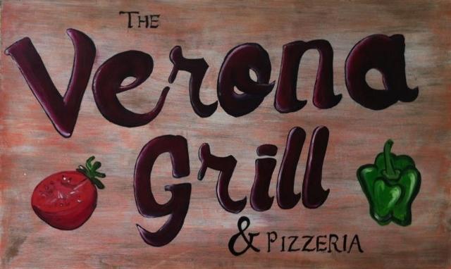 The Verona Grill - Emporia, KS