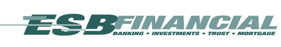 ESB Financial