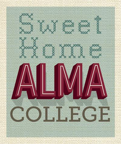 SweetHomeAlmaCollege.HC2013