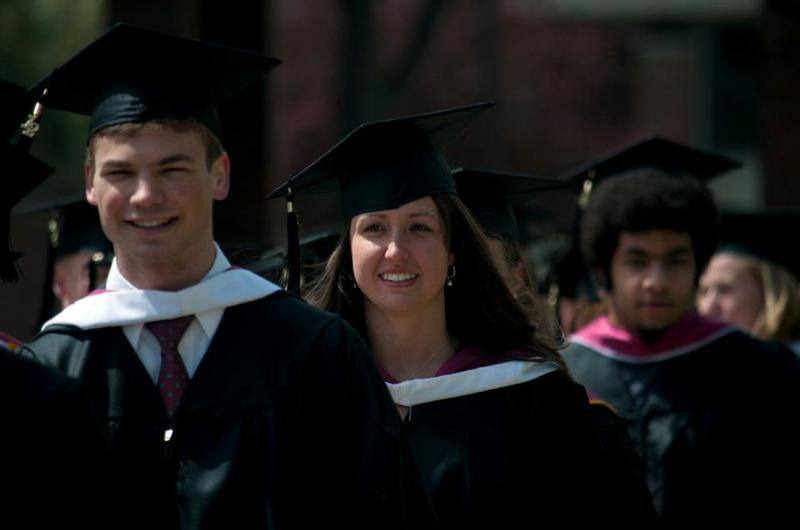 Commencement2012.RobArmbruster.AndriaBaker