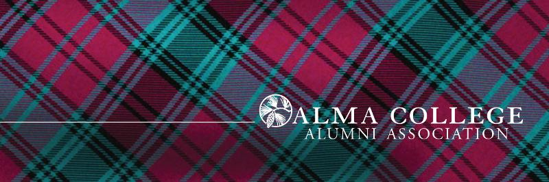 Plaid banner horizontal