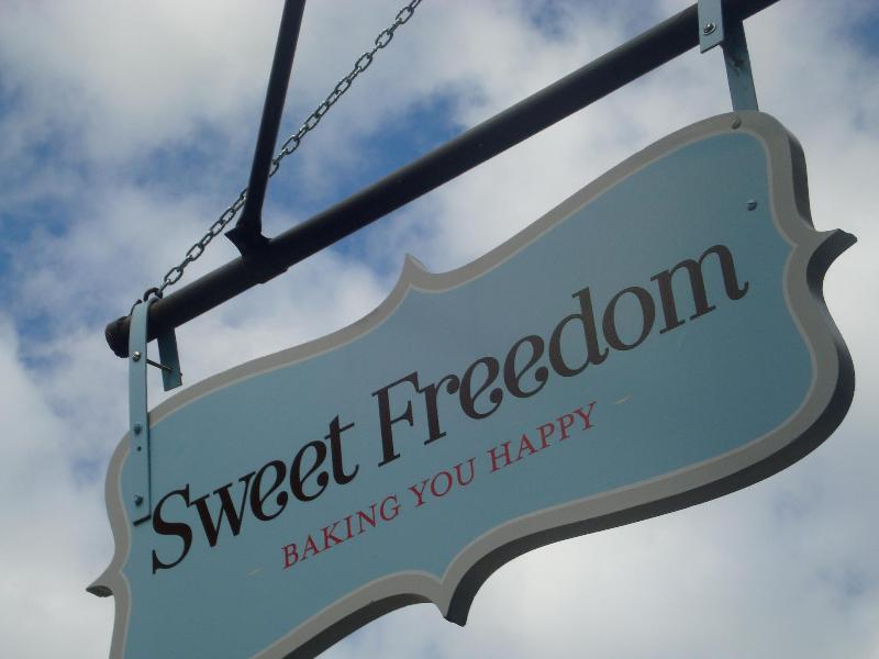 Sweet Freedom Bakery