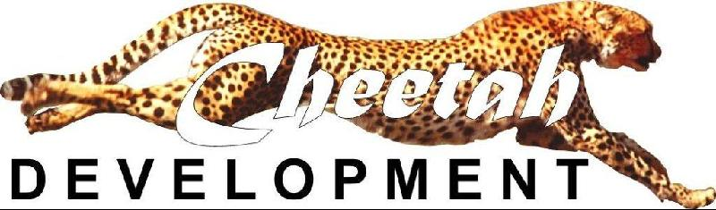 Cheetah developement logo