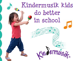 Kindermusik at Delightful Sounds