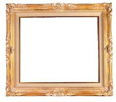 Nothing Framed