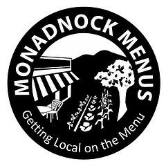 Monadnock Menus