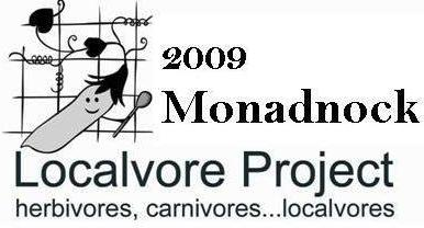 2 Updated Localvore Logo