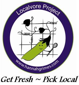 Localvore Label