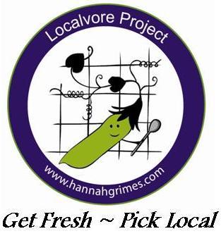 Localvore Label