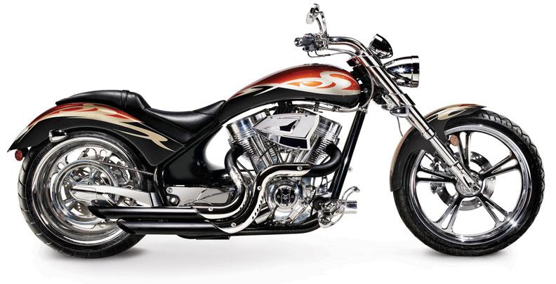 VMC Bike