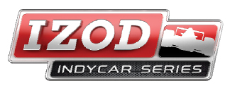 Izod IndyCar Logo