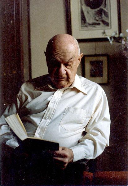 Vishniac reading