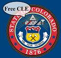 Free CLE - Colorado